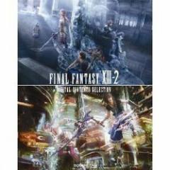 【新品】【PS3】ファイナルファンタジー 13-2 デジタルコンテンツセレクション[お取寄せ品]