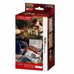 【新品】【HORI】モンスターハンター4 アクセサリーセット for 3DS[お取寄せ品]