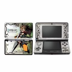【新品】デザスキン 新・世界樹の迷宮 ミレニアムの少女 for 3DS デザイン02[お取寄せ品]