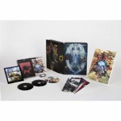 【新品】【PS3】ファイナルファンタジーXIV 新生エオルゼア コレクターズエディション [お取寄せ品]