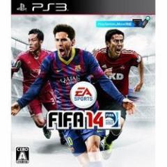 [100円便OK]【中古】【PS3】FIFA 14 ワールドクラス サッカー 通常版[お取寄せ品]