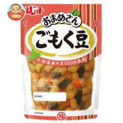 【送料無料】フジッコ おまめさん ごもく豆 155g×10袋入