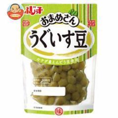 【送料無料】フジッコ おまめさん うぐいす豆 140g×10袋入