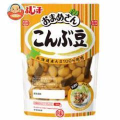 【送料無料】【2ケースセット】フジッコ おまめさん こんぶ豆 150g×10袋入×(2ケース)