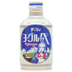 【送料無料】南日本酪農協同 デーリィ ヨーグルッペ 290gボトル缶×24本入