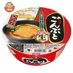 【送料無料】日清食品 日清のごんぶと きつねうどん 227g×12個入