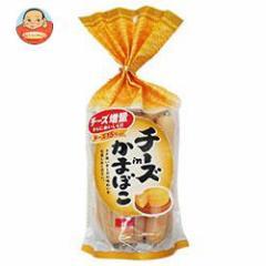 【送料無料】メイホク チーズinかまぼこ 256g×10袋入