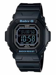 カシオ Baby-G 腕時計 BG-5600 Series BG-5600BK-1JF CASIO ベビーG