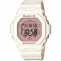 CASIO Baby-G カシオ ベビーG シェルピンクカラーズ 腕時計 レディース デジタル BG-5606-7BJF