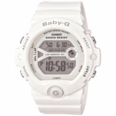 CASIO Baby-G カシオ ベビーG BG-6900 フォー・ランニング 腕時計 レディース ホワイト デジタル BG-6903-7BJF