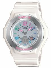 CASIO Baby-G カシオ ベビーG レディース 腕時計 電波 ソーラー 時計 Tripper トリッパー BGA-1020-7BJF