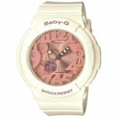 CASIO Baby-G カシオ ベビーG シェルピンクカラーズ 腕時計 レディース アナデジ BGA-131-7B2JF
