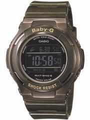 ベビーG カシオ トリッパー ソーラー 電波時計 レディース CASIO Baby-G Tripper BGD-1310-5JF