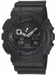Gショック カシオ 腕時計 メンズ アナデジ CASIO G-SHOCK GA-100-1A1JF 【国内モデル】