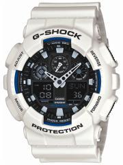 カシオ Gショック CASIO G-SHOCK 時計 メンズ 腕時計 アナデジ GA-100B-7AJF