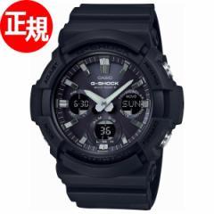 カシオ Gショック CASIO G-SHOCK 電波 ソーラー 電波時計 腕時計 メンズ タフソーラー GAW-100B-1AJF