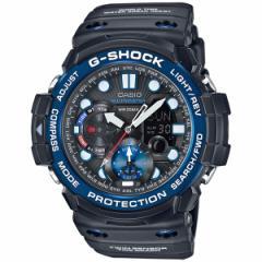 カシオ Gショック ガルフマスター CASIO G-SHOCK GULFMASTER 腕時計 メンズ ブラック アナデジ GN-1000B-1AJF