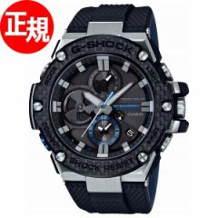 カシオ Gショック Gスチール CASIO G-SHOCK G-STEEL ソーラー 腕時計 メンズ タフソーラー GST-B100XA-1AJF