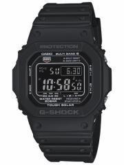 カシオ Gショック CASIO G-SHOCK 5600 電波 ソーラー 電波時計 腕時計 メンズ タフソーラー デジタル ブラック GW-M5610-1BJF