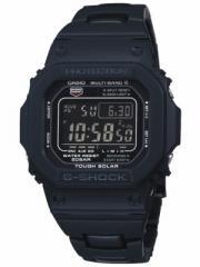 カシオ Gショック CASIO G-SHOCK 電波 ソーラー 腕時計 メンズ 電波時計 タフソーラー 5600シリーズ GW-M5610BC-1JF