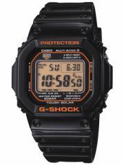 カシオ Gショック CASIO G-SHOCK 電波 ソーラー 腕時計 メンズ 電波時計 タフソーラー 5600シリーズ GW-M5610R-1JF