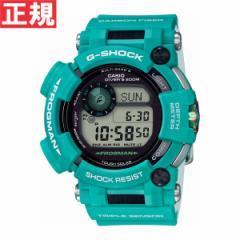 カシオ Gショック フロッグマン CASIO G-SHOCK FROGMAN 電波 ソーラー 電波時計 腕時計 メンズ マスター・イン・マリンブルー GWF-D1000M
