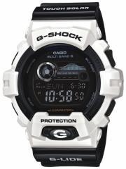 カシオ Gショック Gライド CASIO G-SHOCK G-LIDE 電波 ソーラー 腕時計 メンズ 電波時計 タフソーラー GWX-8900B-7JF