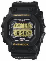 カシオ Gショック ソーラー 電波時計 メンズ GXシリーズ CASIO G-SHOCK GXW-56-1BJF