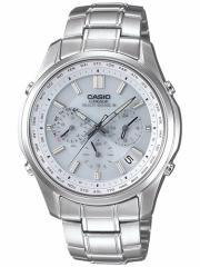 カシオ リニエージ CASIO LINEAGE ソーラー電波時計 メンズ 腕時計 クロノグラフ LIW-M610D-7AJF