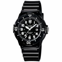 カシオ CASIO スタンダード 限定モデル 腕時計 レディース ブラック アナログ LRW-200H-1BJF