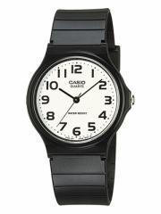 【30%OFF】カシオ 腕時計 スタンダード MQ-24-7B2LLJF CASIO
