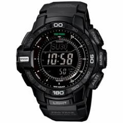 カシオ プロトレック CASIO PRO TREK ソーラー 腕時計 メンズ アナデジ タフソーラー トリプルセンサー PRG-270-1AJF