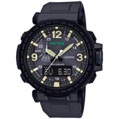 カシオ プロトレック CASIO PRO TREK ソーラー 腕時計 メンズ アナデジ タフソーラー PRG-600Y-1JF