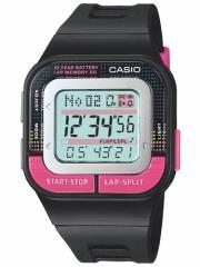 カシオ スポーツギア CASIO SPORTS GEAR 腕時計 レディース SDB-100J-1BJF