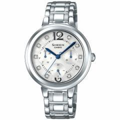 カシオ シーン CASIO SHEEN 限定モデル 腕時計 レディース アナログ SHE-3048DJ-7AJF