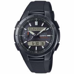 カシオ ウェーブセプター CASIO wave ceptor 限定モデル 電波 ソーラー 電波時計 腕時計 メンズ アナデジ タフソーラー WVA-M650B-1AJF