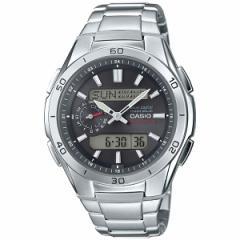 カシオ ウェーブセプター CASIO wave ceptor 電波 ソーラー 電波時計 腕時計 メンズ アナデジ タフソーラー WVA-M650D-1AJF