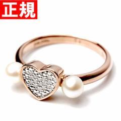フォリフォリ Folli Follie リング 54号(日本サイズ約14号) ETERNAL HEART RING 2R14S014RCW54