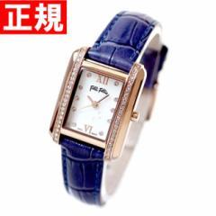 フォリフォリ Folli Follie 腕時計 レディース グレースウォッチ GRACE WATCH WF14B026SSS-BL