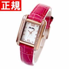 フォリフォリ Folli Follie 腕時計 レディース グレースウォッチ GRACE WATCH WF14B026SSS-FU