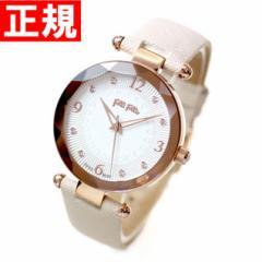 フォリフォリ Folli Follie 腕時計 レディース クラッシーエレメントウォッチ CLASSY ELEMENT WATCH WF14R023SSS-WH
