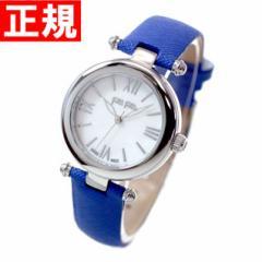 フォリフォリ Folli Follie 腕時計 レディース エーゲアンブリーズウォッチ AEGEAN BREEZE WATCH WF14T028SPS-BL