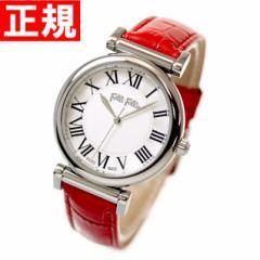フォリフォリ Folli Follie 腕時計 レディース オブセッションウォッチ OBSESSION WATCH WF14T029SPS-RE