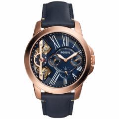 フォッシル FOSSIL 腕時計 メンズ 自動巻き メカニカル MECHANICAL ME1162