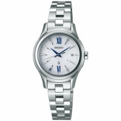 セイコー ルキア SEIKO LUKIA 限定モデル 電波 ソーラー 電波時計 腕時計 レディース ペアウォッチ SSVW077