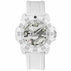 ルミノックス LUMINOX 腕時計 メンズ CAMO 3050シリーズ 3057.CANO