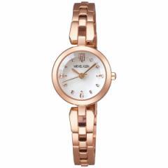 ミッシェルクラン MICHEL KLEIN 腕時計 レディース AJCK088