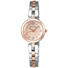 ミッシェルクラン MICHEL KLEIN クリスマス限定モデル 腕時計 レディース AJCK718