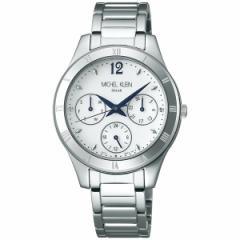 ミッシェルクラン MICHEL KLEIN ソーラー 腕時計 レディース AVCD031