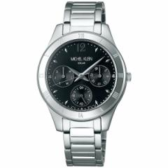 ミッシェルクラン MICHEL KLEIN ソーラー 腕時計 レディース AVCD032